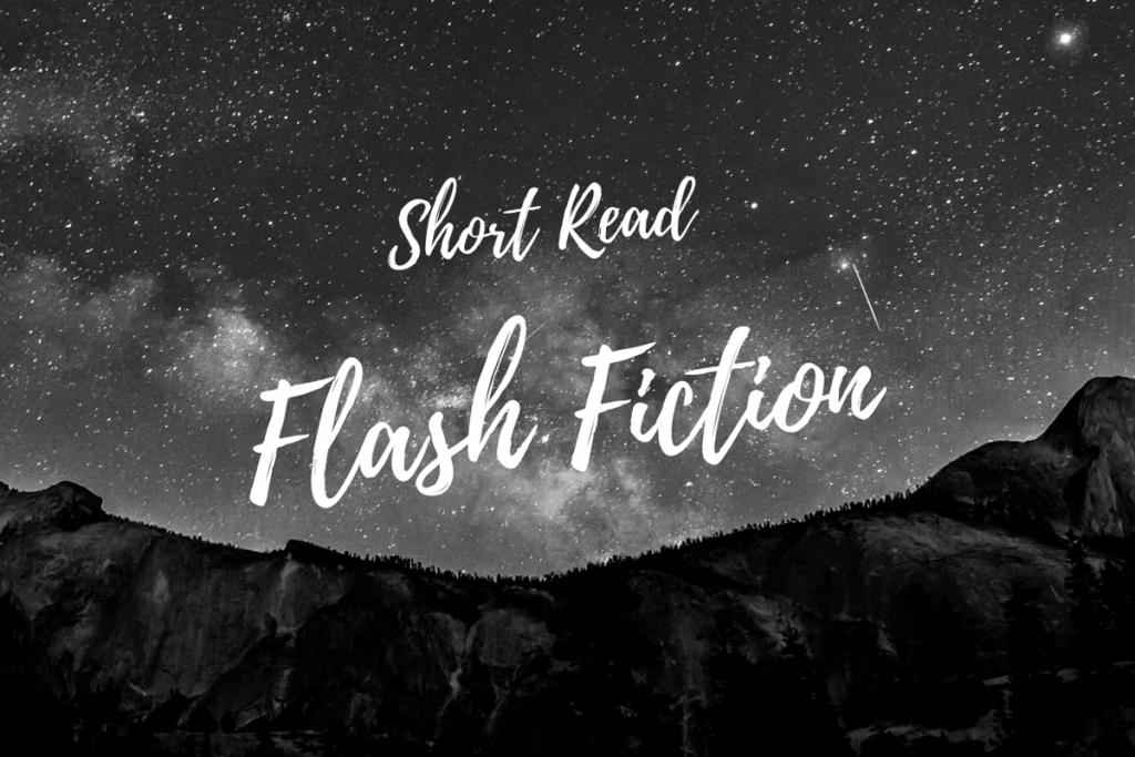 Bapu and Shishya - Flash Fiction