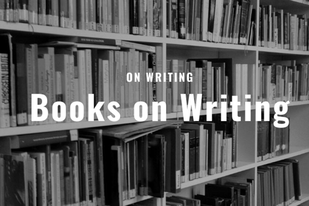Write Like Hemingway - Books on Writing