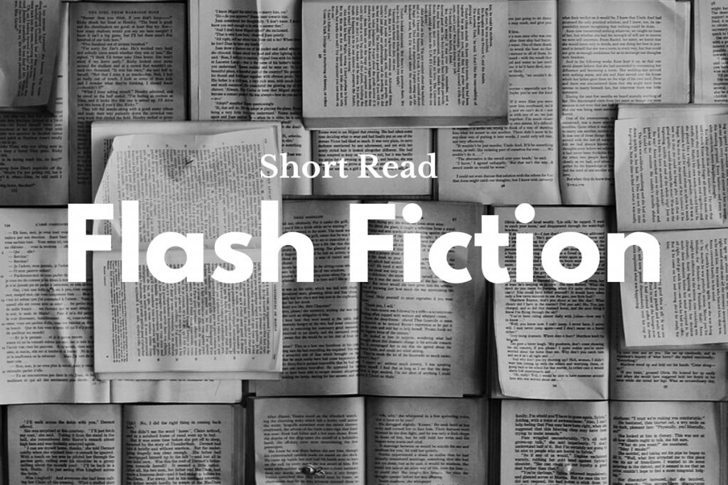 J Almon Polk - Flash Fiction
