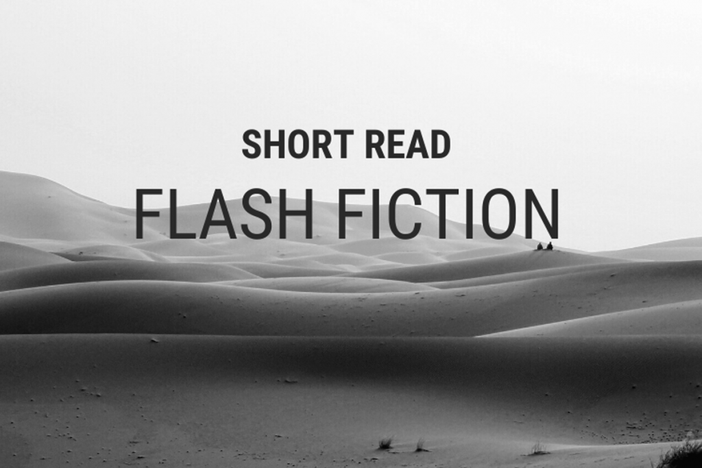 J Almon Polk - Flash Fiction