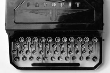 J Almon Polk - Writers